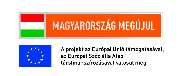 Logó: Magyarország megújul